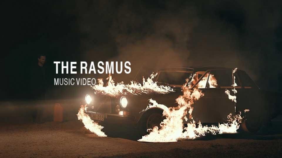 Musikvideo The Rasmuse - Paradise av filmare Malmö