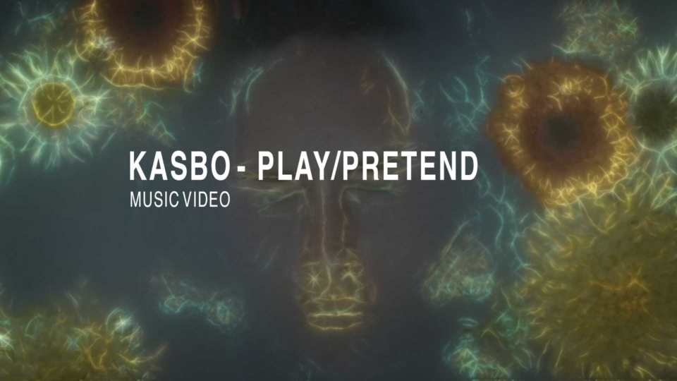 Music Video Production Company. Kasbo Play pretend Official video